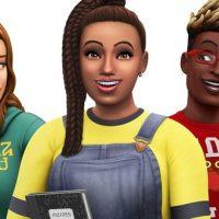 Les Sims 4 vont (enfin) à la fac !