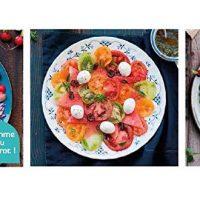 Ma petite saladerie à la maison – Marie Chioca