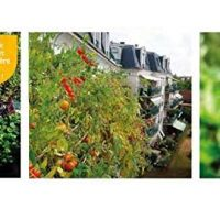 Mon balcon en permaculture – Hervé Chabert