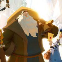 Netflix présente le film d'animation La légende de Klaus