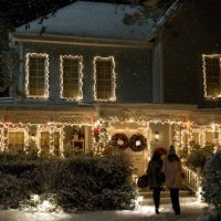 Visiter Stars Hollow à Hollywood cet hiver !