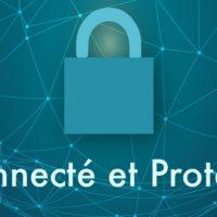 Connecté(e) et Protégé(e): l'accès au réseau Wi-Fi public