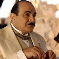 Hercule Poirot fête ses 30 ans sur TV Breizh