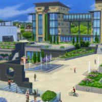 Les Sims 4 : À la fac se dévoile dans une nouvelle vidéo