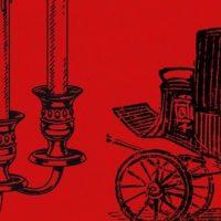 Les Talons rouges – Antoine de Baecque