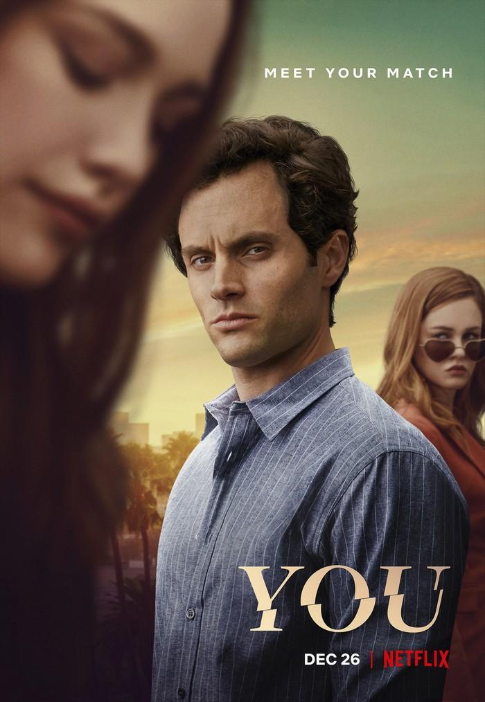 You Netflix saison 2