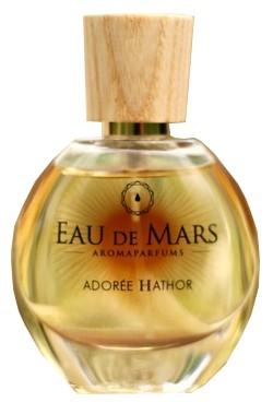 adoree hathor parfum femme bio eau de mars