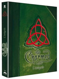 charmed l'integrale dvd