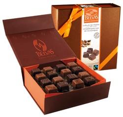 coffre chocolats bio belvas