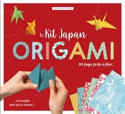 le kit japan origami