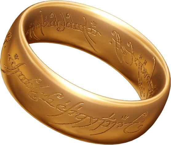 le seigneur des anneaux série