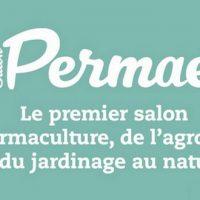 Première édition de Permae salon de la permaculture