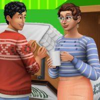 Nouveau kit d'objets Les Sims 4 Mini-maisons