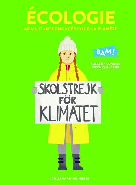 écologie 40 militants engages pour la planète