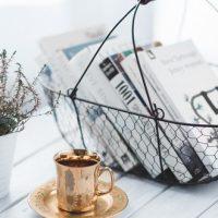 5 manières de se cultiver chez soi pendant le confinement