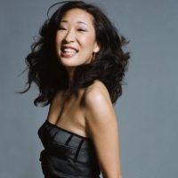 Sandra Oh dans la nouvelle série The Chair sur Netflix