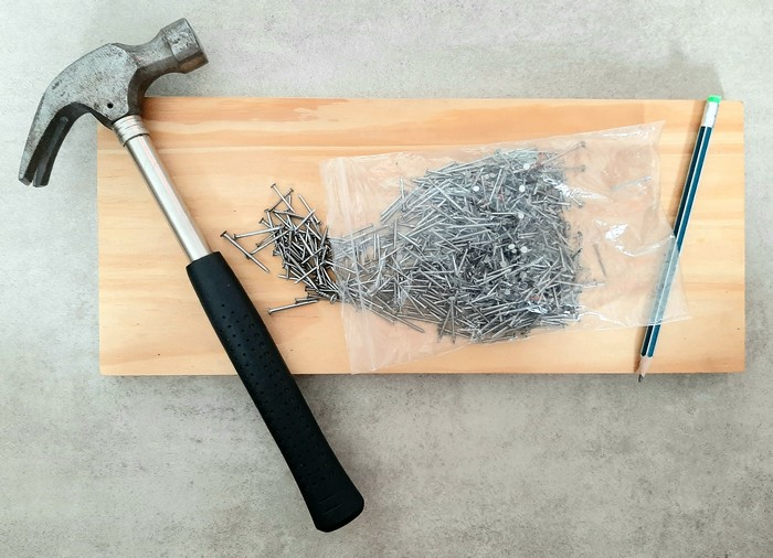DIY : fabriquer un tawashi (avec une chaussette)