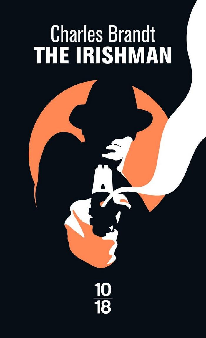 The Irishman – Charles Brandt