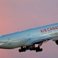 Air Canada redistribue ses aliments frais