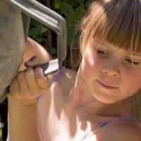 Et si on faisait du jardinage avec nos enfants?