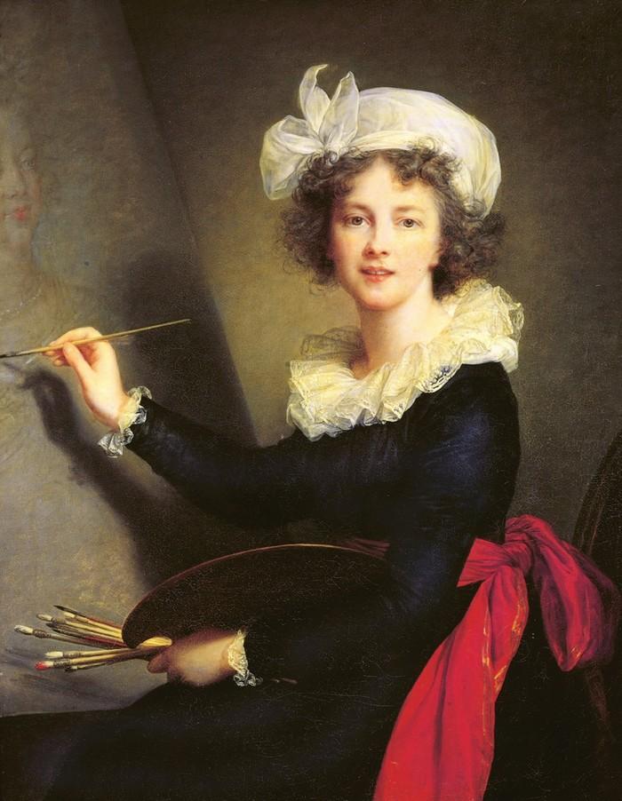 Femmes peintres : pourquoi les a-t-on oubliées ?