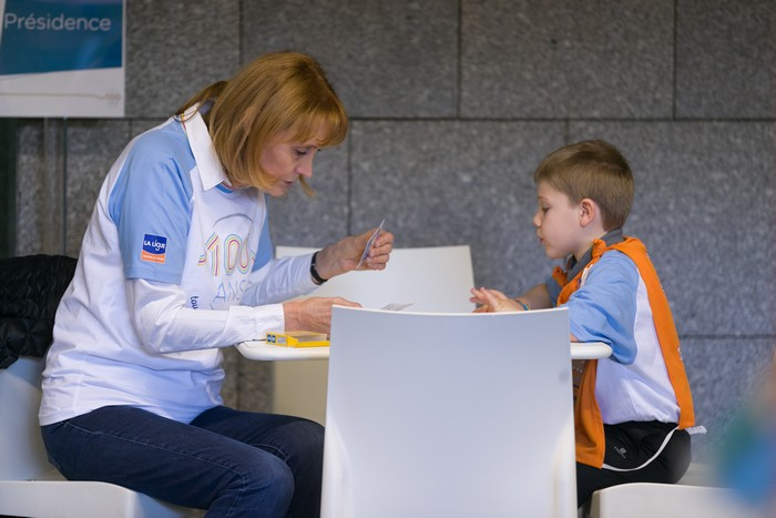 Baisse des dons record pour La Ligue contre le cancer