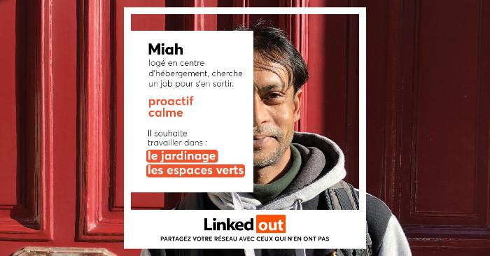 Linkedout, l'histoire d'un réseau professionnel pour les précaires