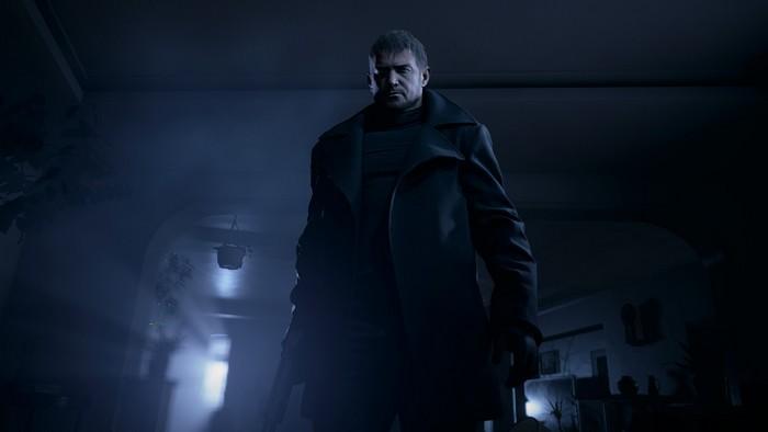 Capcom annonce Resident Evil Village