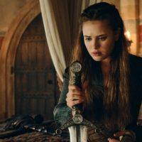 Netflix dévoile la série Cursed : La rebelle