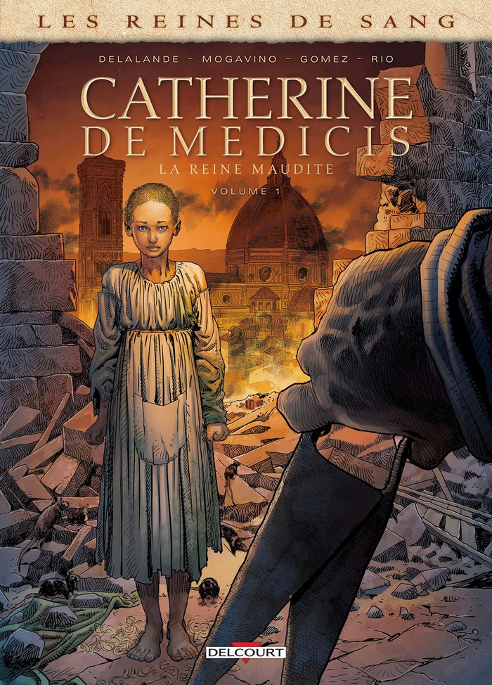 Catherine de Médicis tome 1