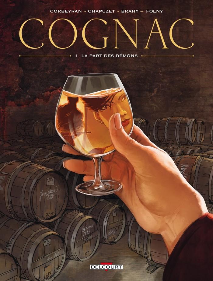 Cognac tome 1