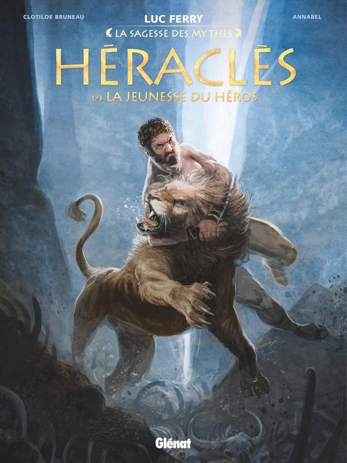 Héraclès tome 1