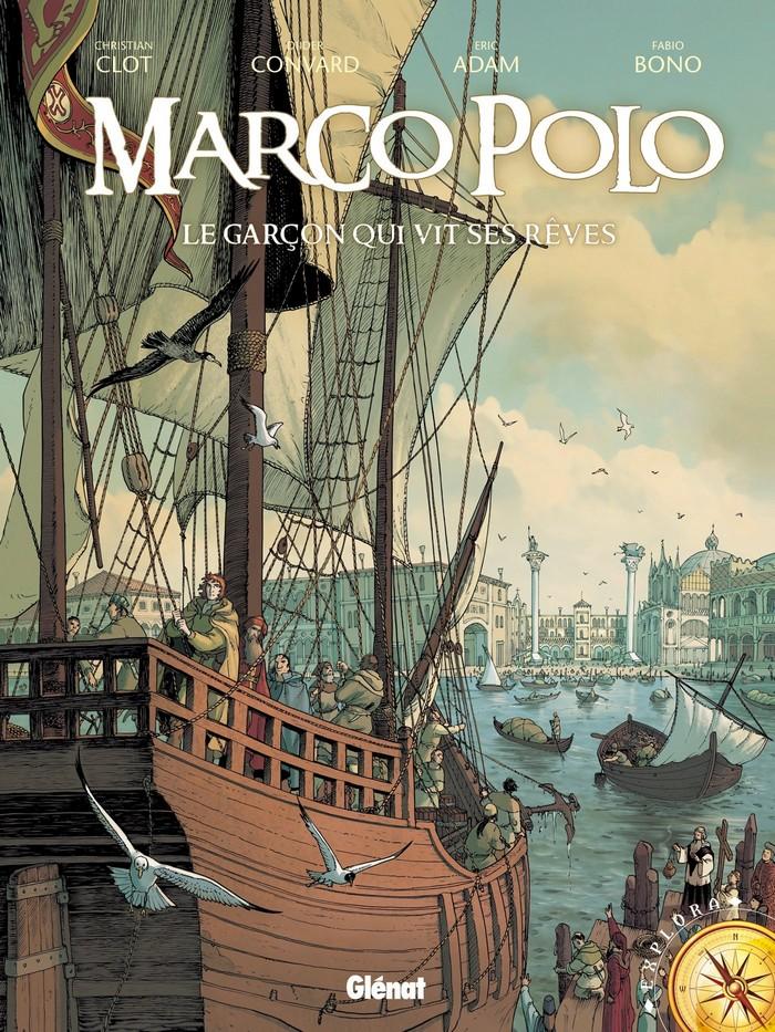 Marco Polo tome 1