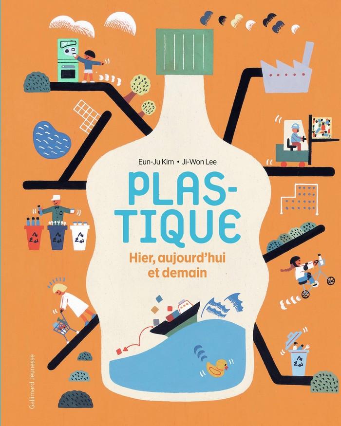 Plastique – Hier, aujourd'hui et demain