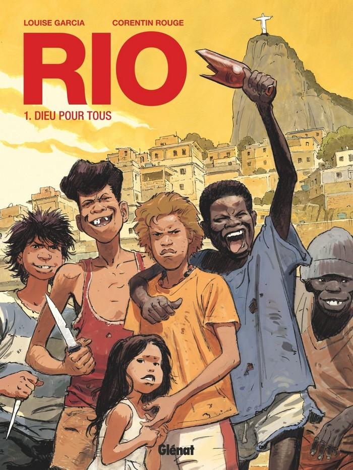 Rio tome 1