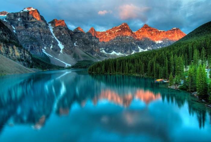5 (bonnes) raisons de visiter le Canada