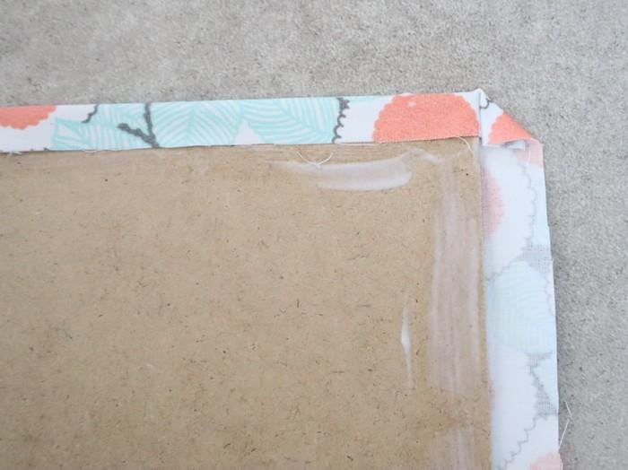 DIY : fabriquer un clipboard