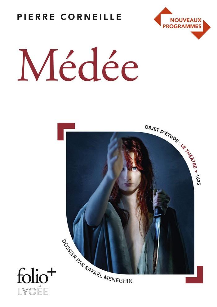 Médée Pierre Corneille