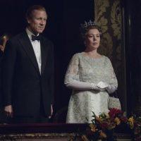 The Crown saison 4 : les premières images
