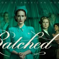 Une bande-annonce pour Ratched (Netflix)