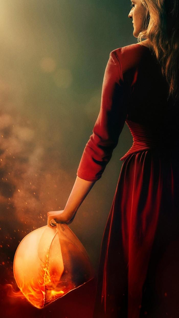 Bradley Whitford parle de la saison 4 de The Handmaid's Tale