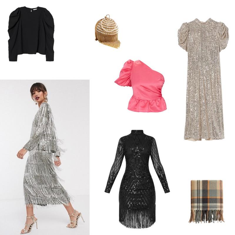 Les formes tendances de la mode automne hiver 2021