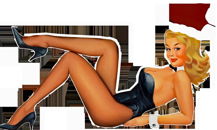 5 idées pour rendre Noël (très) sexy