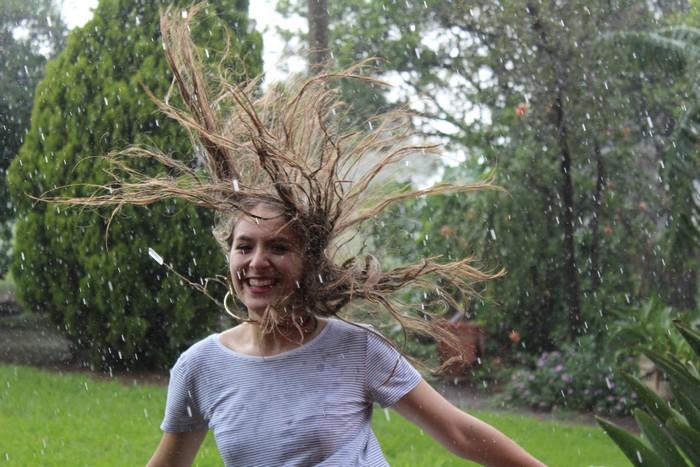 5 choses à faire les jours de pluie