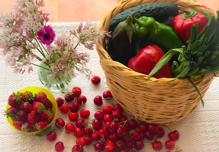 Nos conseils pour manger écoresponsable local, écolo et pas cher