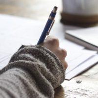 L'écriture thérapeutique : écrire pour se libérer