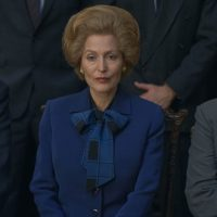 The Crown saison 4 : Margaret Thatcher face à Elizabeth II