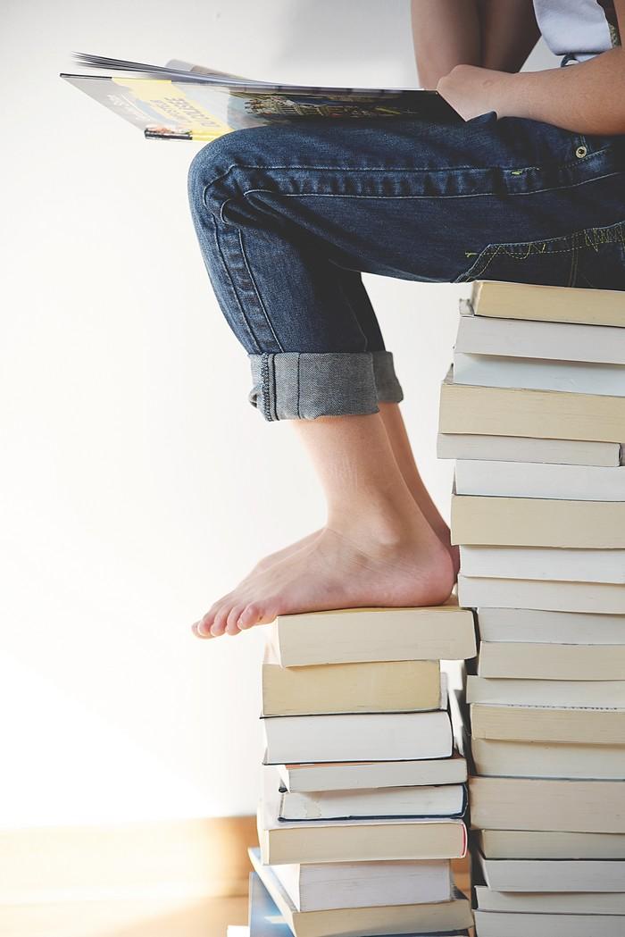 Comment acheter des livres pendant le confinement ?