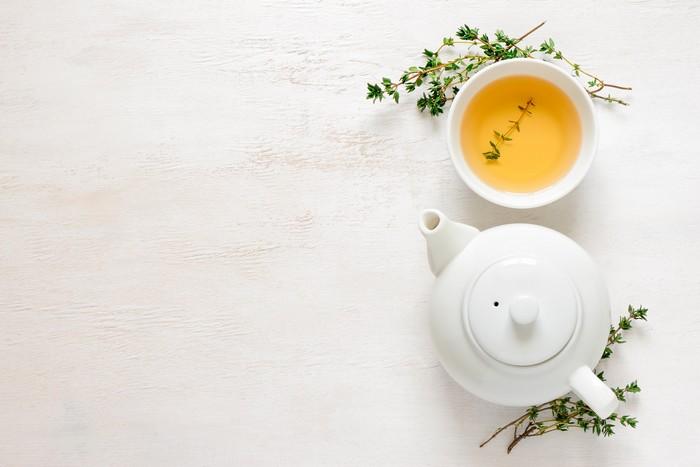 Les bienfaits du thé sur la santé ce qu'il faut savoir