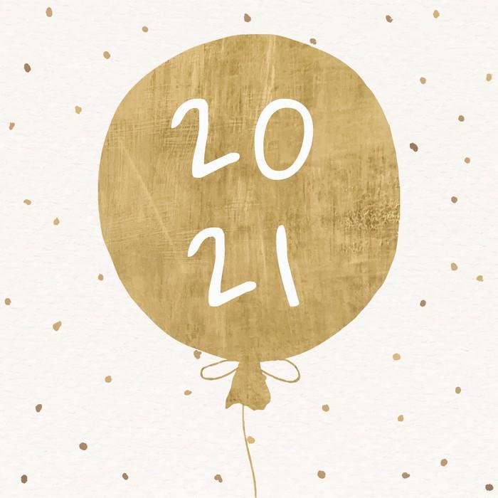 2021 : le passage à la nouvelle année